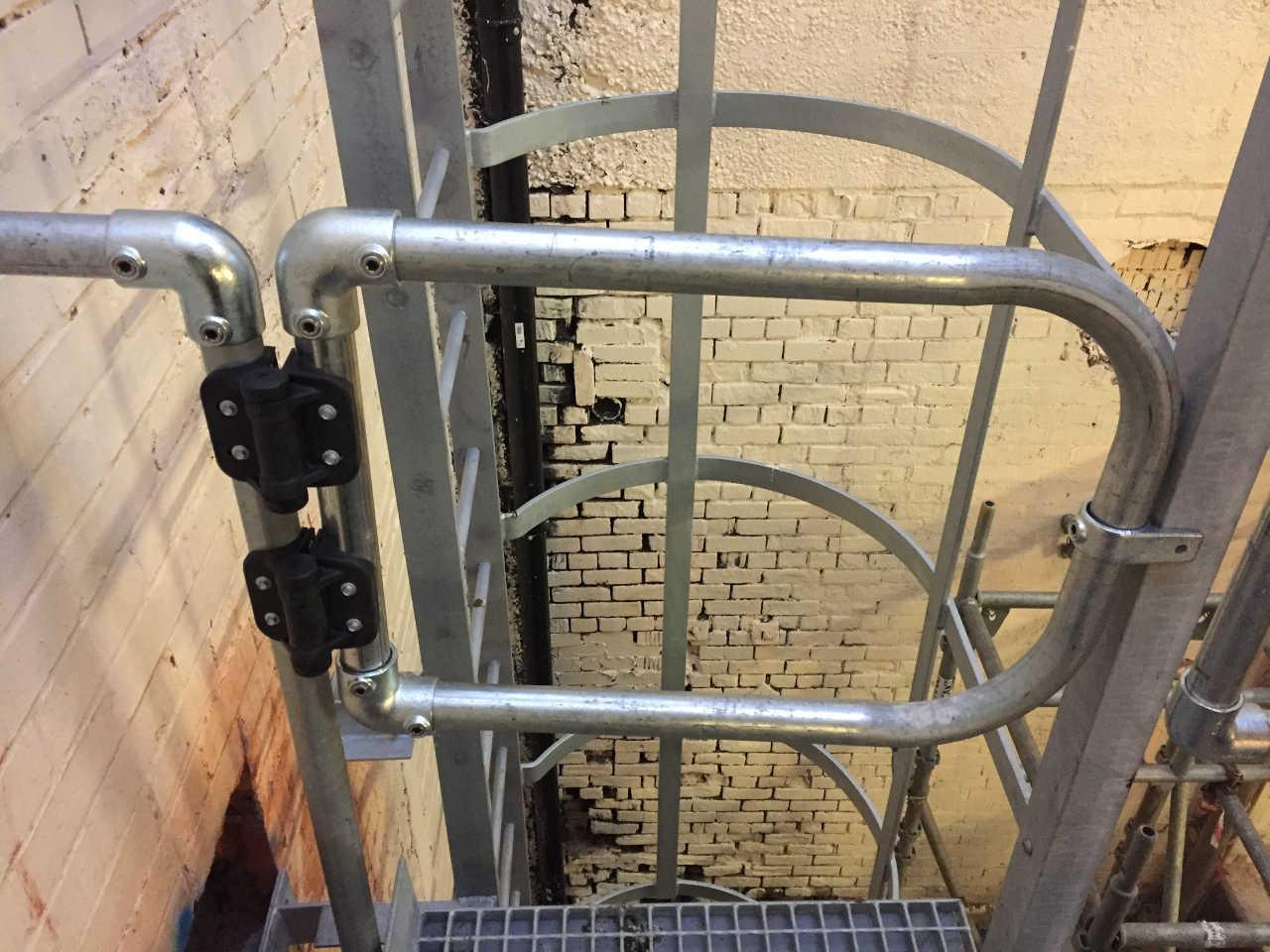 Cargills Ladder